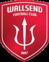 WallsendFC logo 2015